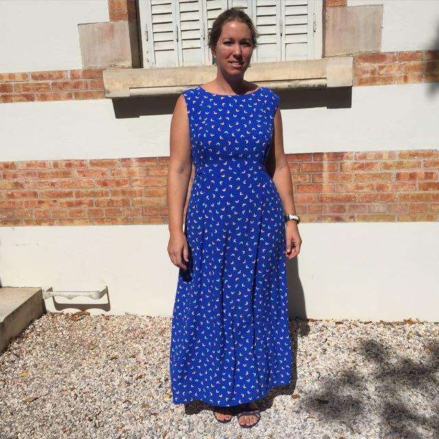 Bennett dress love
